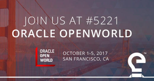 Sunera Technologies will Participate at Oracle OpenWorld