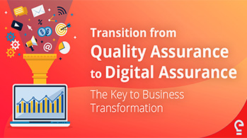 Suneratech - Transition from Quality Assurance to Digital Assurance