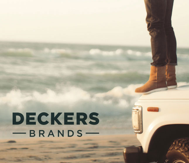 Deckers Brands Case Study by Suneratech