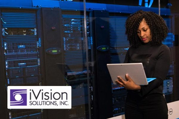 iVision Solutions Leverages Oracle Database's Modernized Application and Investment Protection of Up to 2022