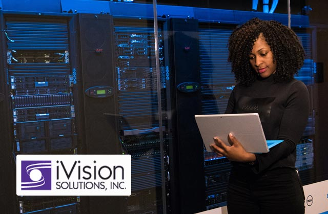 iVision Solutions Case Study