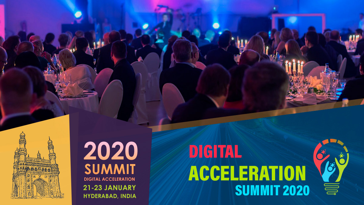Digital Acceleration Summit 2020