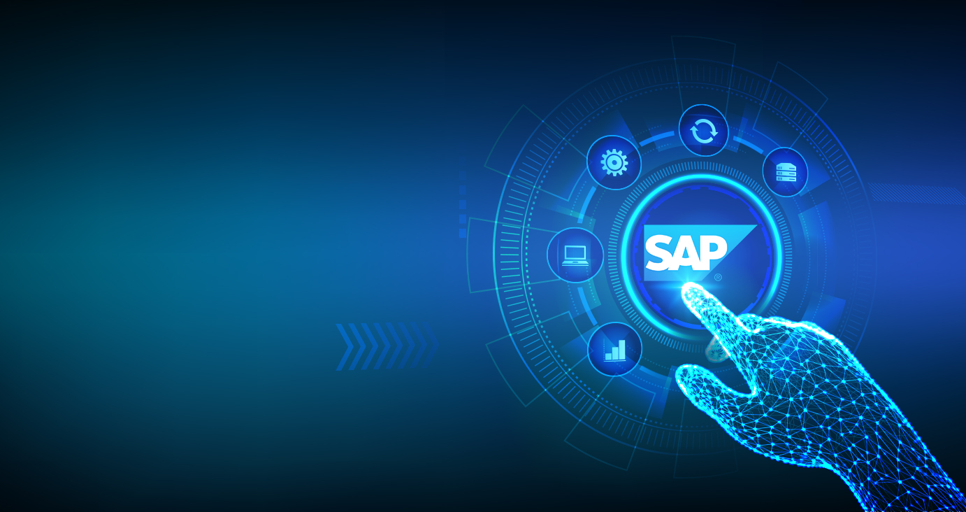 Managed Cloud Services for SAP Applications