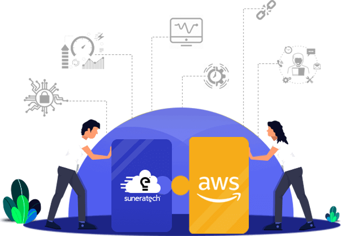 AWS Cloud Migration Services
