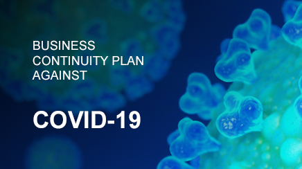 COVID-19: Business Continuity Plan Against