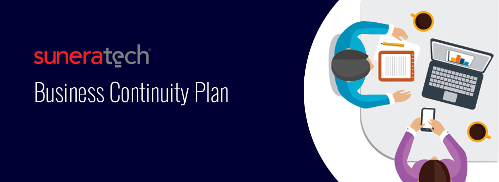 COVID -19: Business Continuity Plan