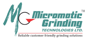 Micromatic Grinding Technologies LTD