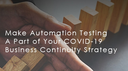 Automation Testing for Oracle Cloud Applications