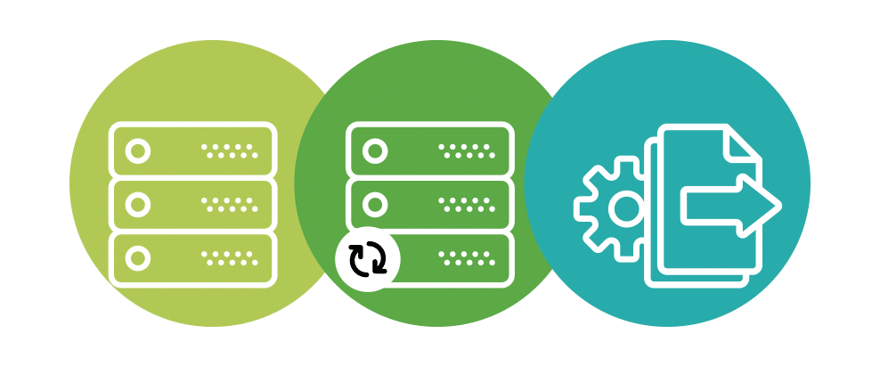 AWS Storage Disaster Recovery