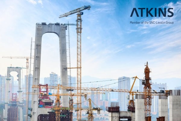 ATKINS realized 45% cost benefits by using RingMaster Platform for EBS Upgrade and Cloud Migration